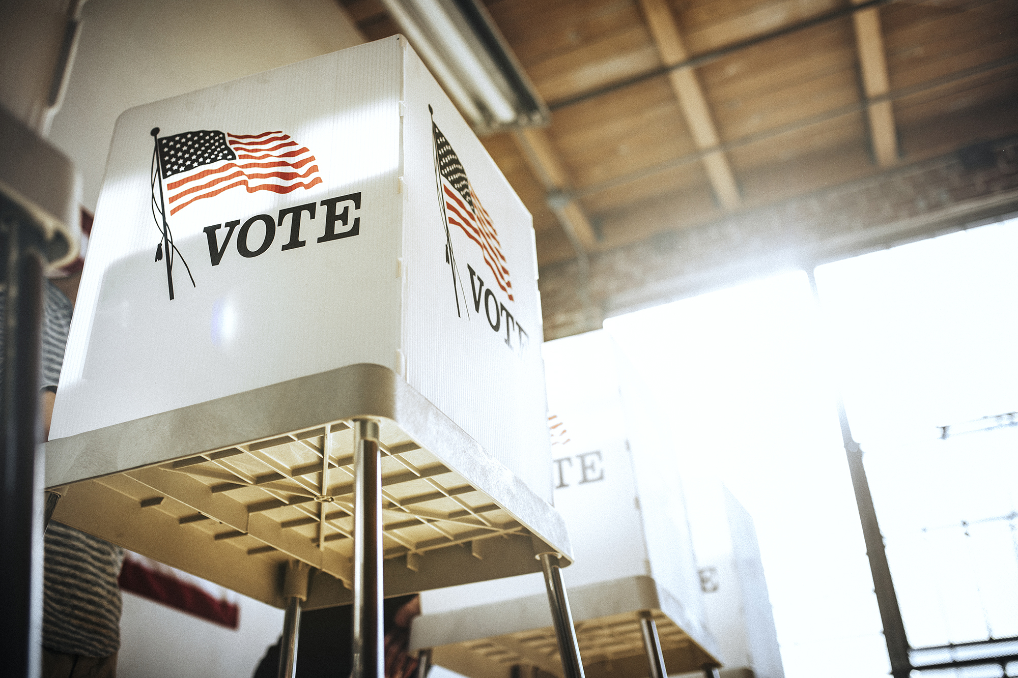 National Poll Worker Recruitment Day